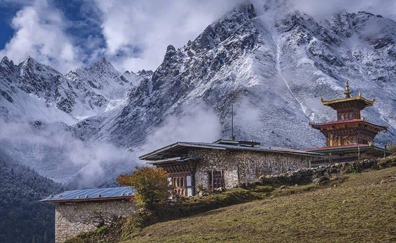 Bhutan-Trek-28