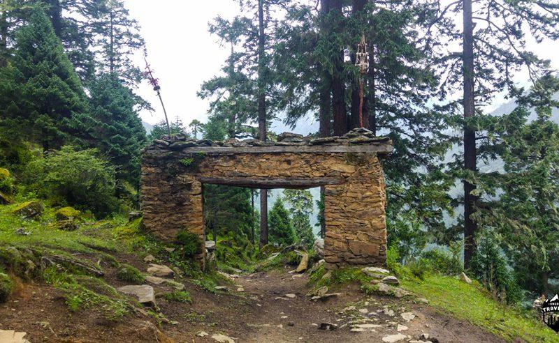 Bhutan-laya-trekking