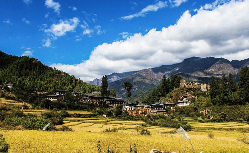 Bhutan-tour-Asia