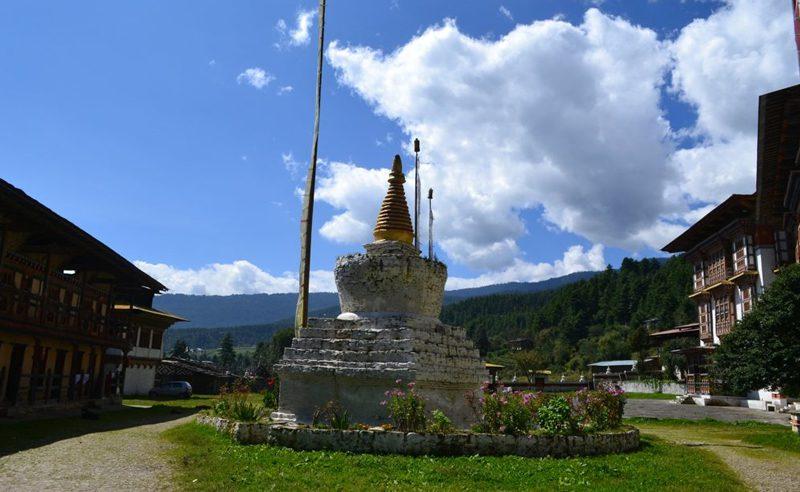 Bumthang-Bhutan