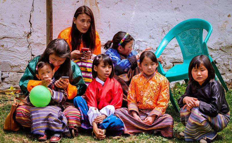 Bumthang Cultural Trek3