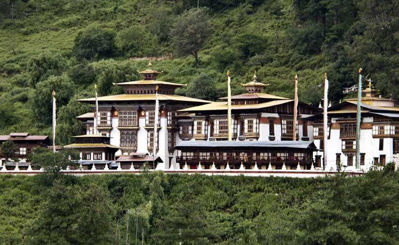 Bumthang-Kurjey-Lhakhang