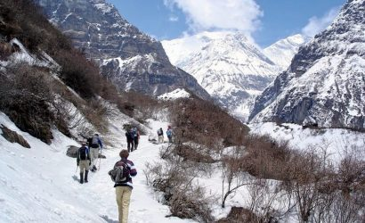 Bhutan trekking packages