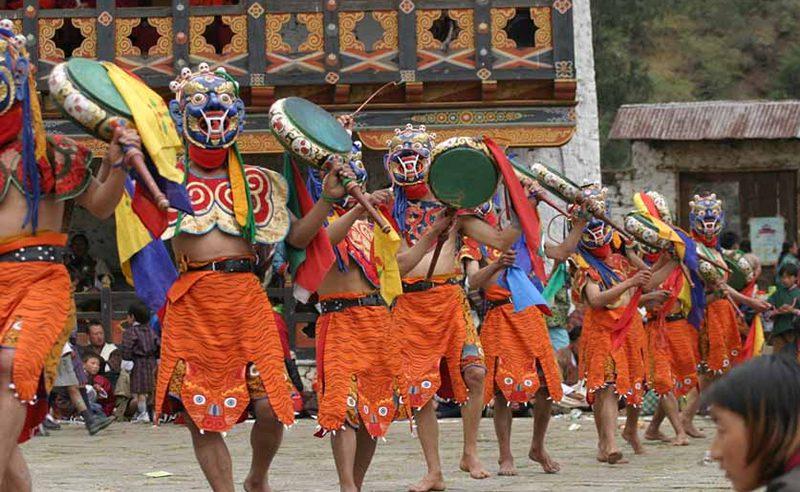 Gomphu Kora Festival
