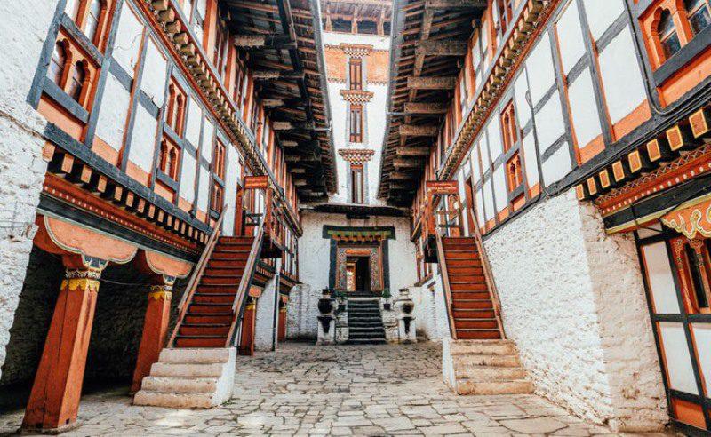 Jakar_Dzong_Bumthang