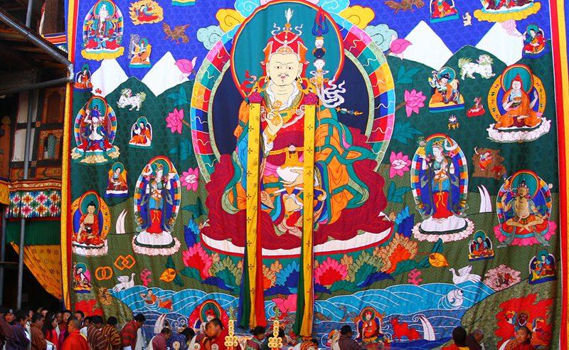 Jambay-Lhakhang-Drup