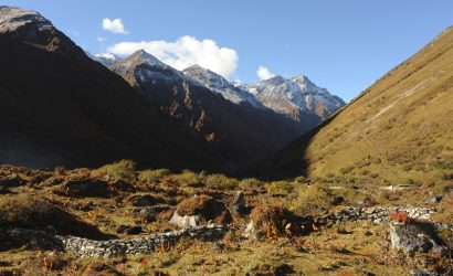 trekking in Bhutan packages