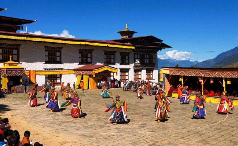 Mongar_Dzong