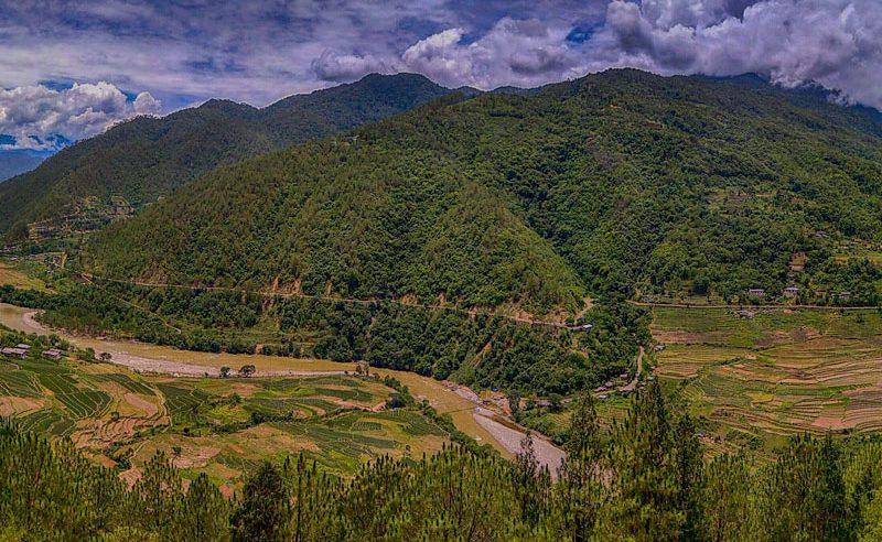Punakha Winter Trek