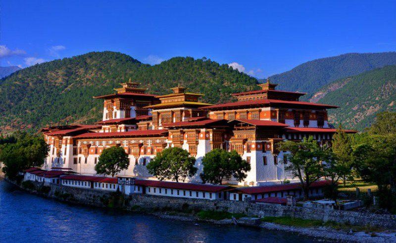Punakha_Dzong,_Punakha