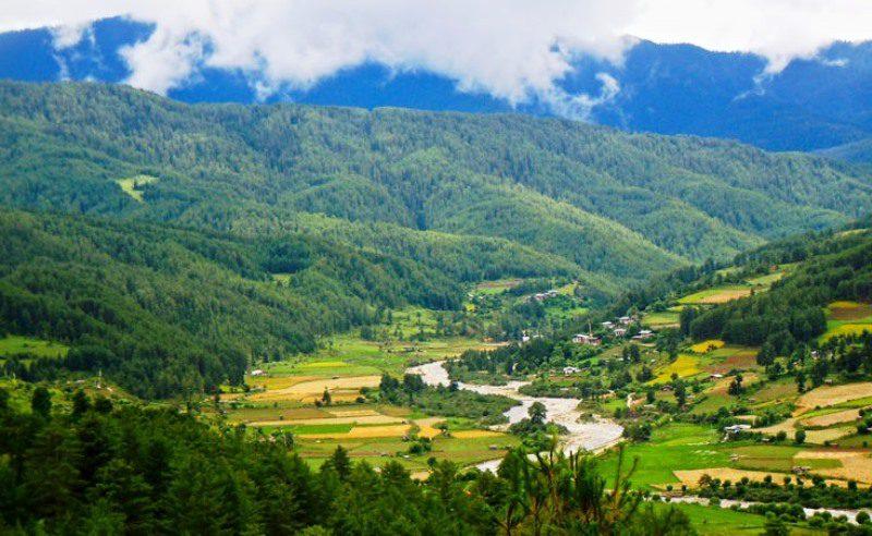 Tang_Valley,_Bumthang