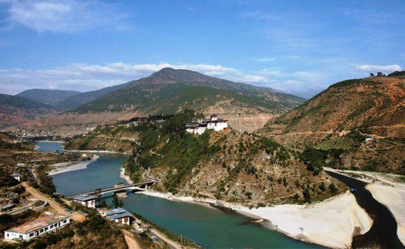 Wangdue_Phodrang_Dzong,_Wangdue