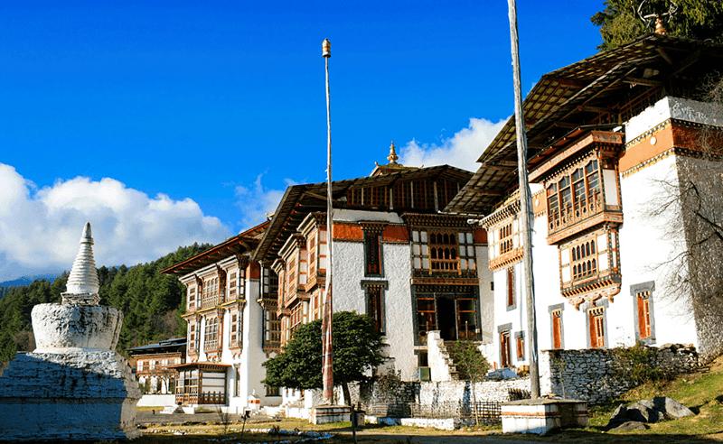 bhutan bumthang holidays
