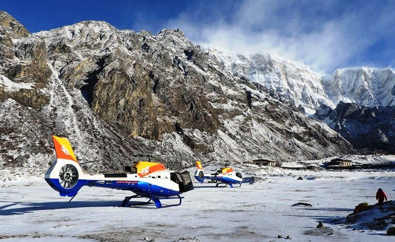 bhutan-helicopter-tours