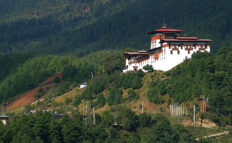 bumthang-trek-tour