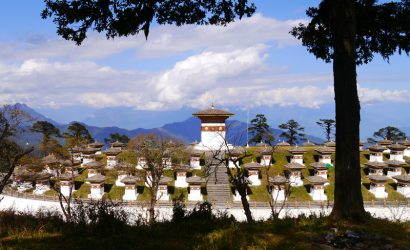 Bhutan tour packages cost