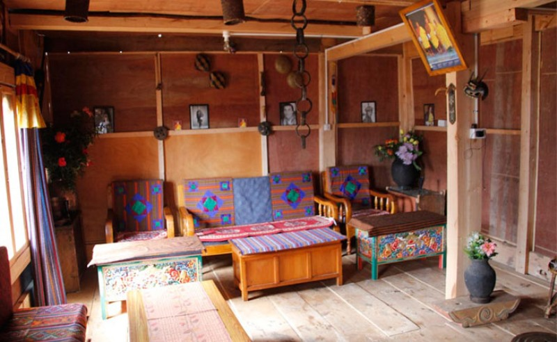 farmhouse_stay_in_Bhutan