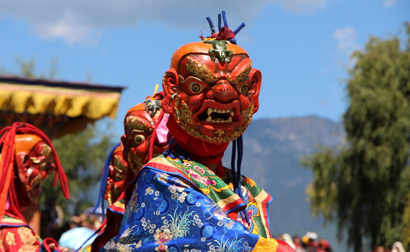 jambay-lhakhang-festival