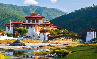 Bhutan private tours