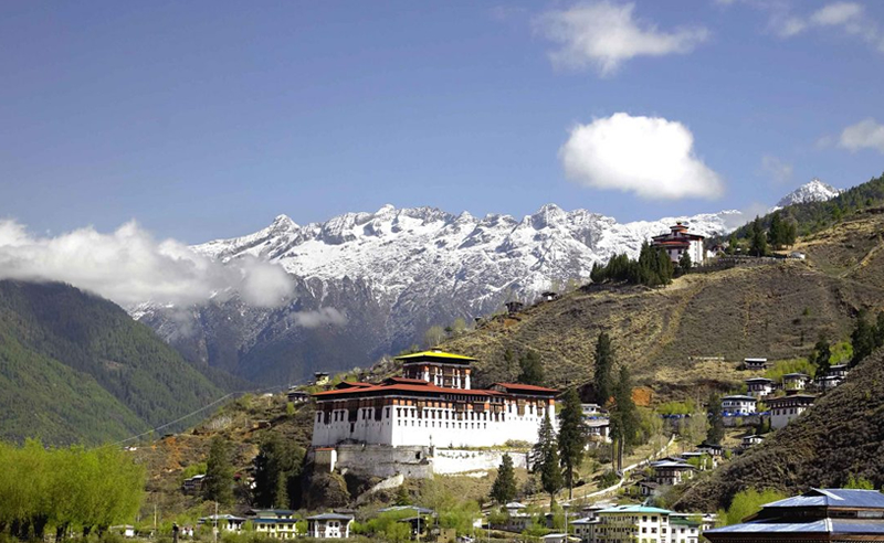 view-from-paro